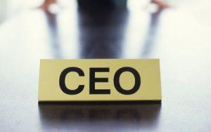 المدير التنفيذي