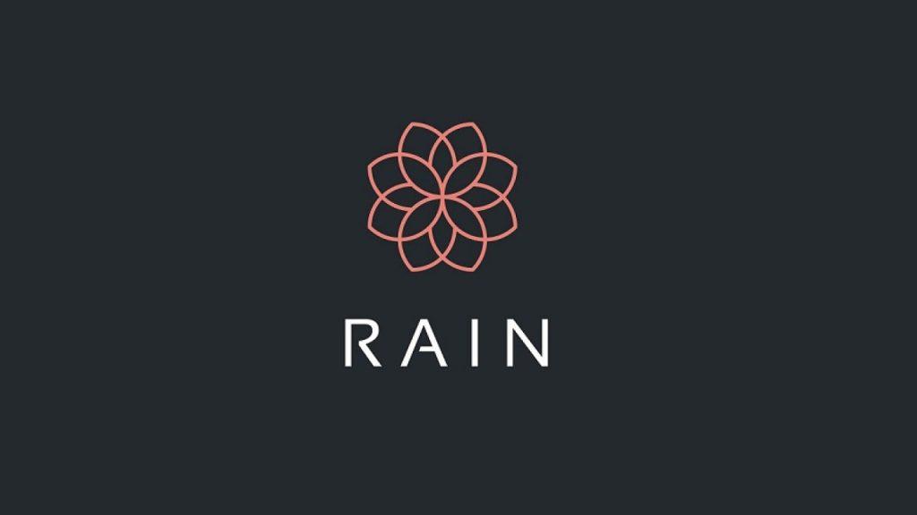 منصة رين Rain